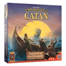 Catan - Pirates and Ondekkers