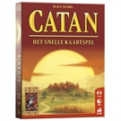 Catan - The Fast Card Game