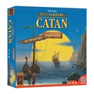 Catan - The Seafarers