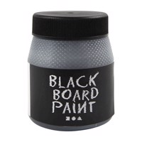 Chalkboard paint  Gray, 250ml