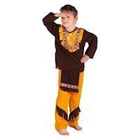 Child costume Indian  S