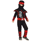 Child costume Ninja, 3-4 years old
