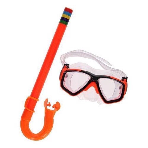 Childres Snorkel Set Color