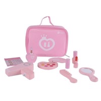 Classic World Wooden Makeup Set
