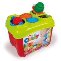 Clementoni Baby Clemmy Activity chest