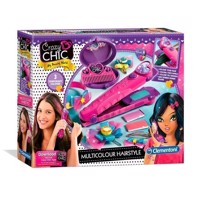 Clementoni Crazy Chic  Hair straightener
