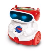 Clementoni - DOC The Educational Robot