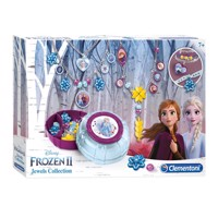 Clementoni Frozen 2 Jewelry Collection