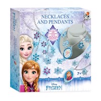 Clementoni Frozen 2 Make Your Own Bracelets