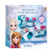 Clementoni Frozen 2 Make Your Own Charms