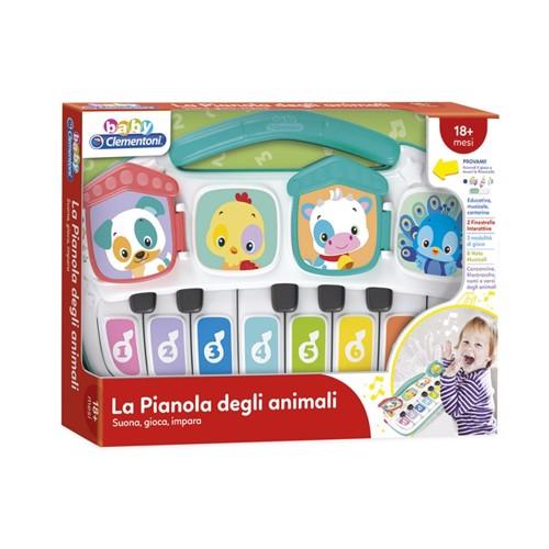 Clementoni Piano Animals