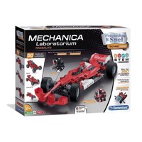 Clementoni Science amp Game Mechanics  Race car