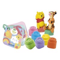 Clementoni Winnie the Pooh  Clemmy Playset
