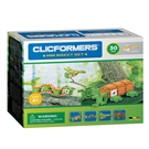 Clicformers Mini Insects Set 4in1, 30 pcs.