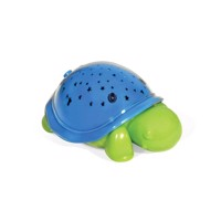 Cloud B - SuperMax the Turtle - Blue