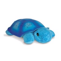 Cloud B  Twilight Turtle Light Blue