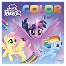 Color Fun My Little Pony