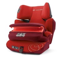 Concord  Transformer Pro Car Seat 9-36 kg  Tomato Red