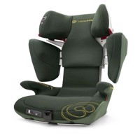 Concord  Transformer T Car Seat  Jungke Green
