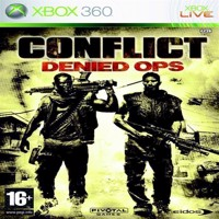 Conflict Denied Ops - Xbox
