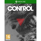 Control Retail Exclusive Edition Nordic Xbox One