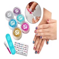 Cool Maker  Glitter Nails 6043816