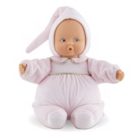 Corolle mon doudou baby doll cotton flower 28cm