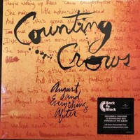 Counting Crows - August and Everthing After 2LP - Vinyl