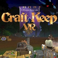 Craft Keep VR - PC