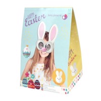 Craft kit Easter glasses