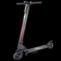 Crane  S8 Electric Scooter  Black