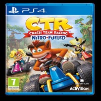 Crash Team Racing Nitro-Fueled, Xbox One