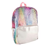 Crayola Magic Sequins  Backpack Pastel