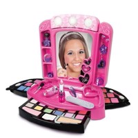 Crazy Chic - Make Up Set
