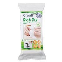 Creall Modeling Clay White, 500gr