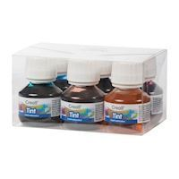 Creall Watercolor Set 50ml, 6 pcs
