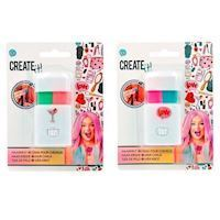 Create It Hair amp Body Chalk