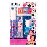 Create It Makeup Set Holographic, 4dlg