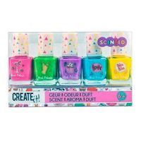 Create It Nail polish Fragrance, 5pcs