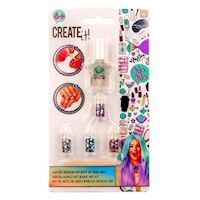 Create It Nail Polish Set