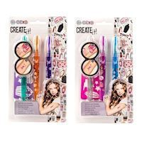 Create It Tattoo Gel pens, 3 pieces