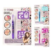 Create It Tattoo Set