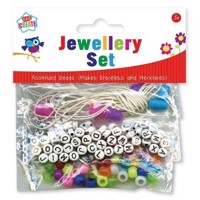 Create your own Jewelry Set