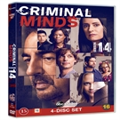 Criminal minds season 14, DVD