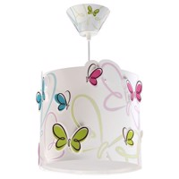 Dalber Hanging lamp Butterfly, 26,5cm