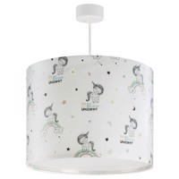 Dalber Pendant lamp Unicorns, 25cm