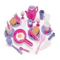 Dantoy - For My Little Princess – Breakfast Set