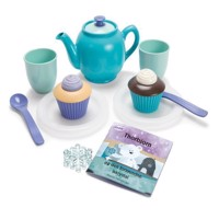Dantoy - Thorbjorn tea set – with Danish book