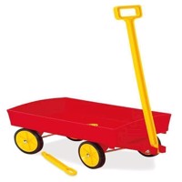Dantoy - Trailer/Handcart - 2+ years