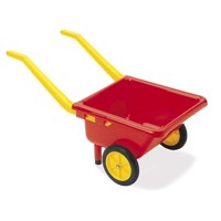 Dantoy - Wheelbarrow - 2+ years.